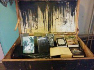 Kirja-arkku
